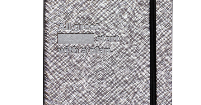 Planners by Blank